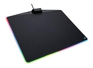 Mouse Pad Corsair Mm800 Polaris Rgb 15 Zona Alto Rendimiento
