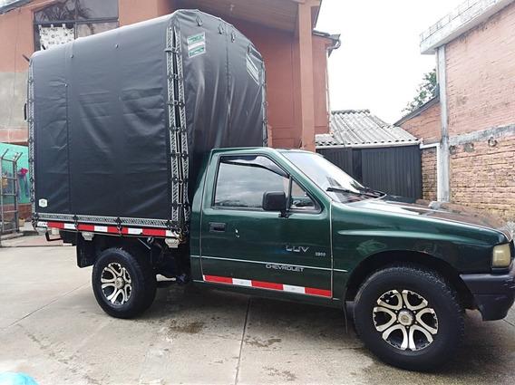 Chevrolet Luv Camionetas