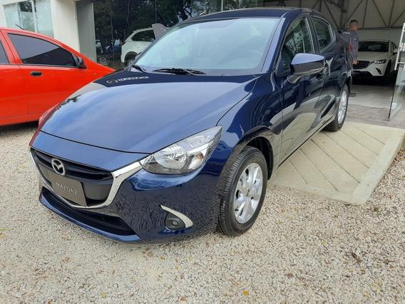 Mazda Mazda 2 Touring A/t