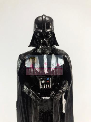 Star Wars Action Figures Em Resina Estatueta Boneco Top