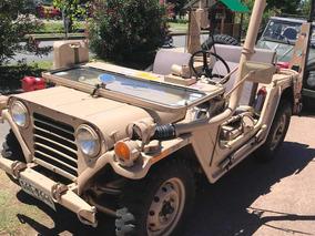 Ford Militar