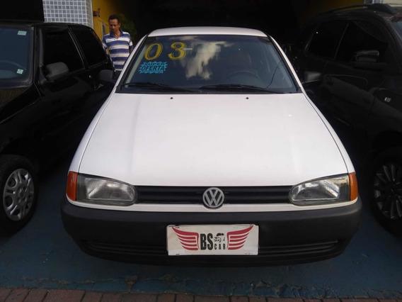 Volkswagen Gol 2003 1.0 Special 3p