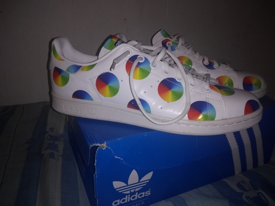 Zapatillas adidas Modelo Stan Smith