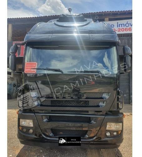 Caminhão Iveco 380 -  6x2 T