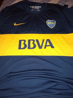 Camiseta Boca Jr / Replica