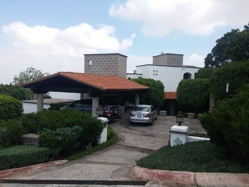 Casa En Venta La Vista Real Country Club