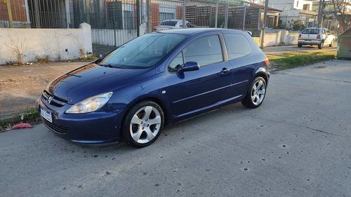 Peugeot 307 2002 1.6 Xs