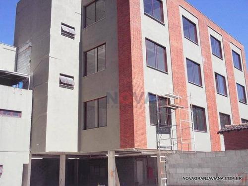 Imagem 1 de 12 de Sala Comercial Para Venda E Locação, Chácara Santo Antonio, Carapicuíba - Sa0043. - Sa0043
