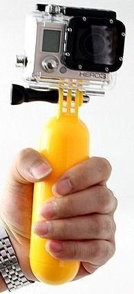 Bastão De Mão Boia Flutuante Para Hero2 3 3+ 4 5 6 7 Premium
