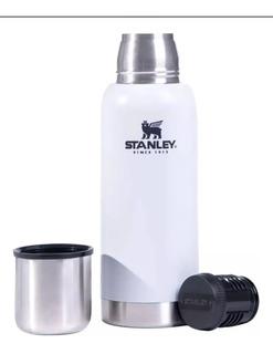 Termo Stanley 739ml Blanco