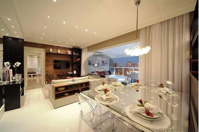 Apartamento Residencial À Venda, Unica De R$1.660,00 . Alto Da Mooca, São Paulo. - Codigo: Ap2627 - Ap2627
