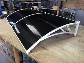 Kit Toldo H Aluminio 1,50x1,00 Personalizado