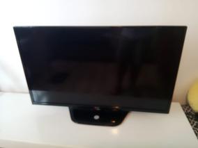 Smart Tv Lg 39 Polegadas. Imagem Piscando. Som Perfeito.