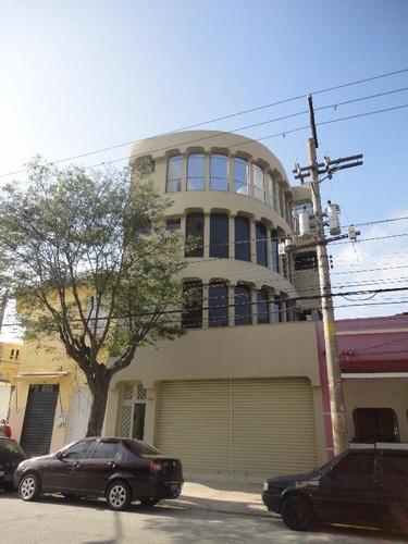 Predio Em Mooca, São Paulo/sp De 378m² Para Locação R$ 6.000,00/mes - Pr232194