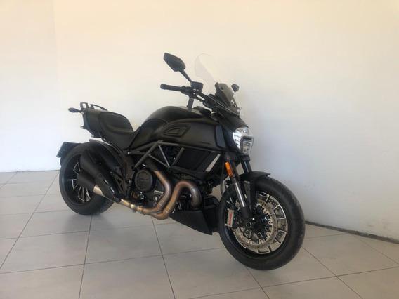 Ducati Diavel 1200 0km Patentada Pro Motors