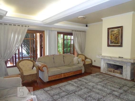 Casa Para Aluguel - Jardim Itu-sabará, 3 Quartos, 300 - 893053963