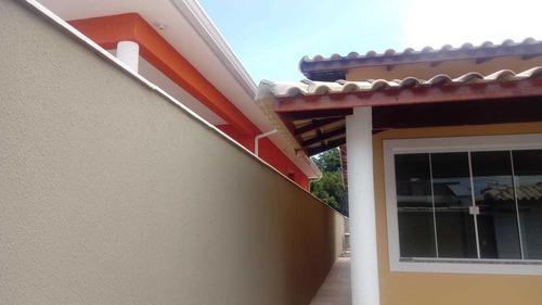 Imagem 1 de 12 de Casa Independente Com 2 Quartos Em Inoã!
