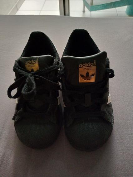 Tênis Infantil adidas Original (veio Dos Eua)