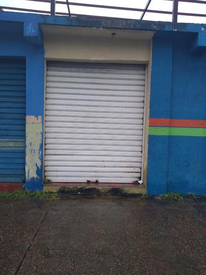 Alquiler Local Av Juncal
