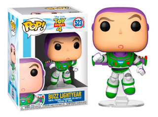 Funko Disney Toy Story 4 Buzz Lightyear