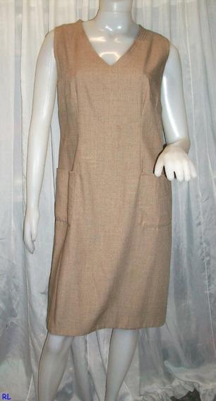 Vestido Vintage. Muy Buen Estado!!! Vivimar7