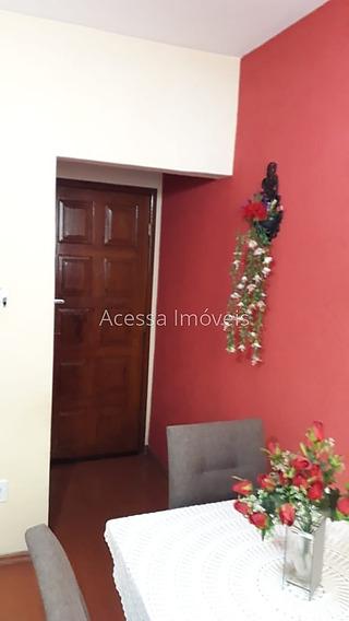 Ref.: 3074 - Apart. 3 Qtos - São Bernardo - 2138