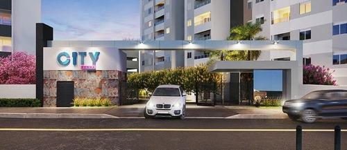 Imagem 1 de 26 de Apartamento - Ap04625 - 69879155