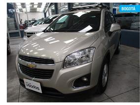 Chevrolet Tracker Udv988