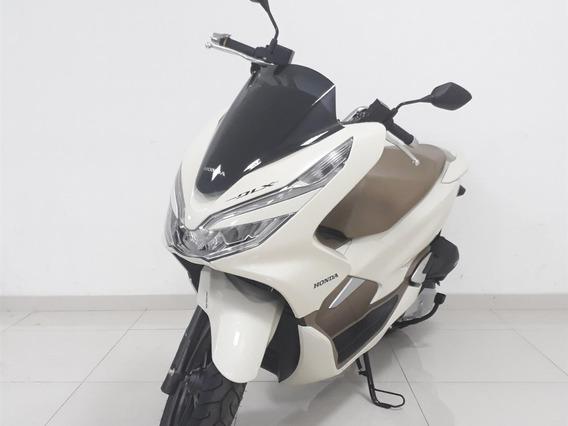 Honda Pcx Dlx 150cc 2019