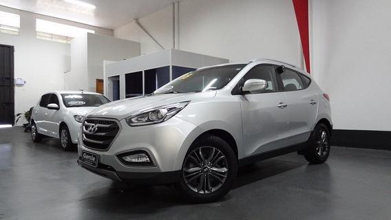 Hyundai Ix35 2.0 Gls (flex) (aut) 2018