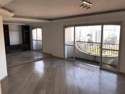 Apartamento À Venda, 2 Quartos, 1 Suíte, 2 Vagas, Pacaembu - São Paulo/sp - 228