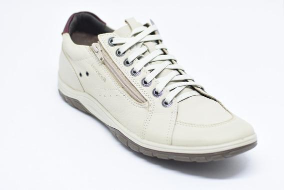 Sapatênis Ferricelli Adaption Feet Clean She52010