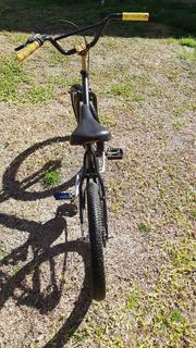 Bicicleta Bmx Rodado 20 De Nene