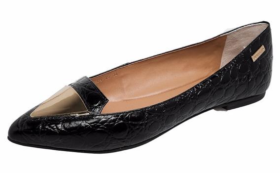 Sapato Dumond Original Preto Tamanho 39 - Cod.: 4110801