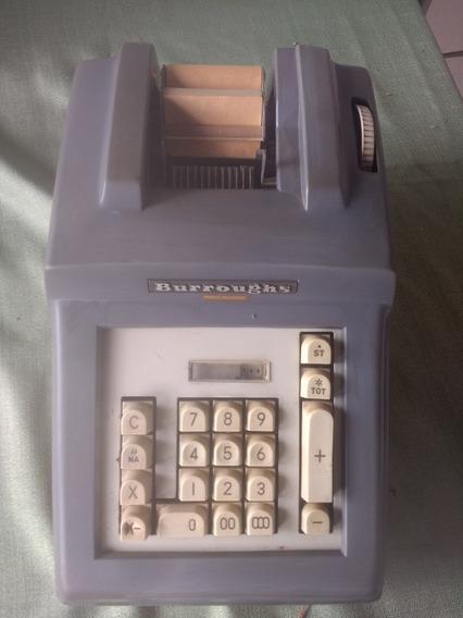 Calculadora Burroughs