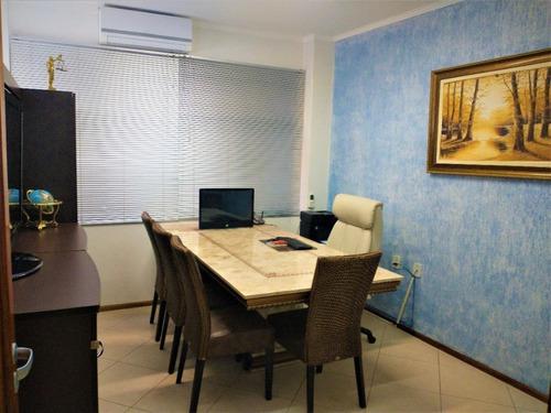 Sala Em Centro, Porto Alegre/rs De 34m² À Venda Por R$ 180.000,00 - Sa956588