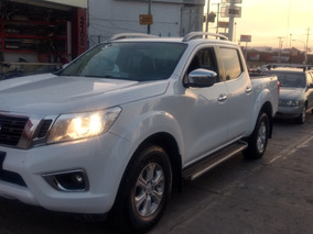 Nissan Frontier 4 Cilindros Tm- Ac