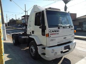 Ford Cargo 4532 Semi Leito 170.000km (ñ 19320,320, Vm 310 )