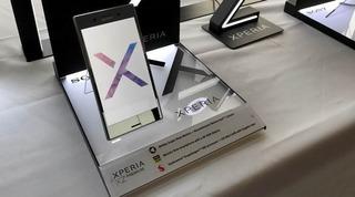 Smartphone Sony Xperia Xz Premium G8142 Dual Sim Top