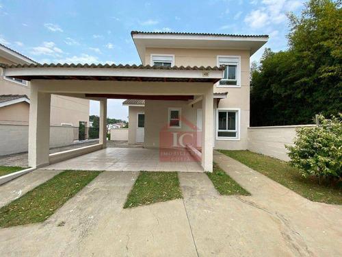 Imagem 1 de 20 de Casa Com 3 Dormitórios À Venda, 200 M² Por R$ 845.000,00 - Jardim Da Glória - Cotia/sp - Ca1468