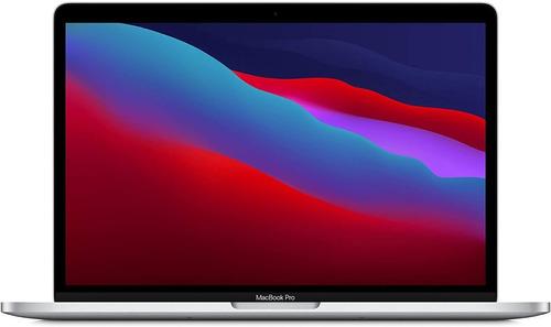 Imagen 1 de 7 de Apple Macbook Pro 13 2020 Apple M1 Chip Ram 16gb 512gb