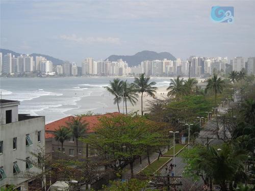 Imagem 1 de 29 de Pitangueiras Apartamento À Venda Praia Das Pitangueiras - Guarujá - Ap2430