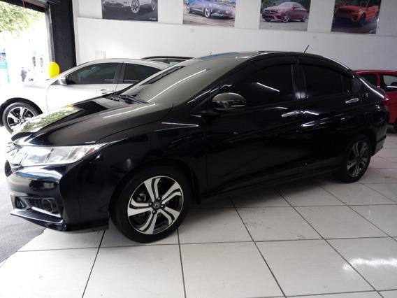 Honda City 1.5 Ex Completo Km 30.000