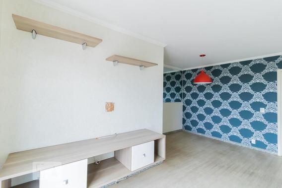 Apartamento Para Aluguel - Itaquera, 2 Quartos, 53 - 893035548