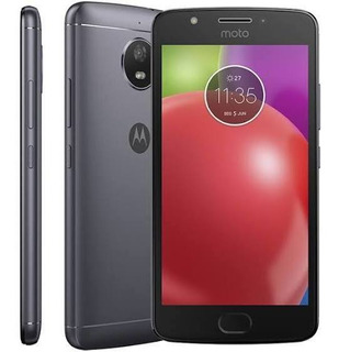 Smartphone Motorola Moto E4 Dual Chip Android 7.1.1 Nougat