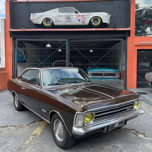 Imagem 1 de 11 de Chevrolet Opala