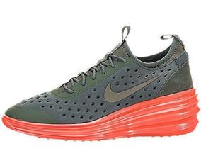 Tênis Nike Lunar Elite Sky High C/ Salto Tam 34 Original