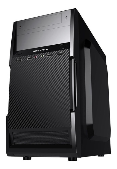 Pc Cpu Core I5 3570 3ªg + 4gb Ddr3 Hd500gb Hdmi Wifi Barato