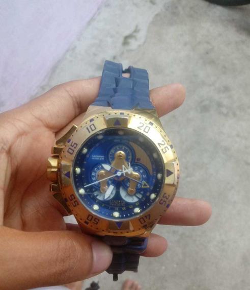 Relógio Invicta Reserve Usado