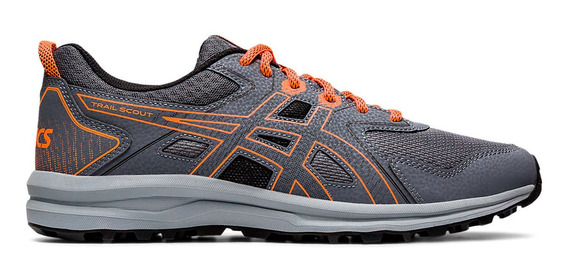 Zapatillas Asics Trail Scout Trail Running Hombre